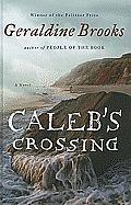 Caleb's Crossing (Large Print) (Thorndike Core)