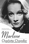 Marlene: Marlene Dietrich, a Personal Biography (Large Print) (Thorndike Biography)