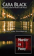 Murder in Passy (Large Print) (Aimee Leduc Investigation)