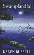Swamplandia! (Large Print)