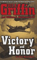 Victory and Honor (Large Print) (Honor Bound) Cover