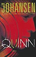 Quinn (Large Print) (Eve Duncan Forensics Thrillers)