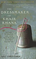 The Dressmaker of Khair Khana: Five Sisters, One Remarkable Family, and the Woman Who Risked Everything to Keep Them Safe (Large Print) (Thorndike Core)
