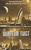 The Quantum Thief (Large Print) Cover