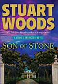 Son of Stone (Stone Barrington Novel) Cover