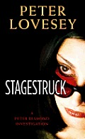 Stagestruck (Large Print) (Peter Diamond Investigation)