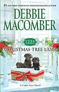 1225 Christmas Tree Lane (Large Print) (Cedar Cove)