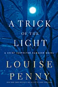 A Trick of the Light (Large Print) (Chief Inspector Gamache Novel) Cover