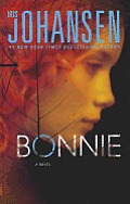 Bonnie (Large Print) (Eve Duncan Forensics Thriller) Cover