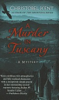 A Murder in Tuscany Cover