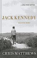 Jack Kennedy Elusive Hero