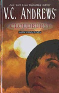 Cloudburst (Large Print) (Thorndike Core)