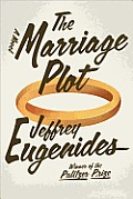 The Marriage Plot (Large Print) Cover