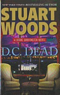 D.C. Dead (Large Print) (Stone Barrington Novels)