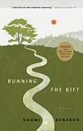 Running the Rift Cover