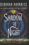 Shadow of Night (Large Print) Cover
