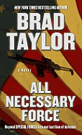 All Necessary Force (Large Print) (Pike Logan Thriller)