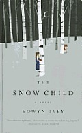 The Snow Child Cover
