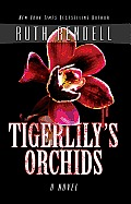 Tigerlily's Orchids (Large Print) Cover