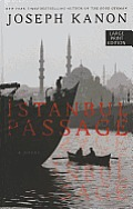 Istanbul Passage (Large Print) (Basic)