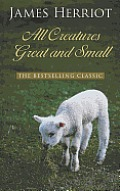 All Creatures Great and Small (Large Print)