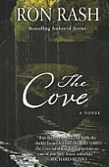 Simon & Elizabeth Mystery #2: The Cove (Large Print)
