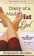 Diary of a Mad Fat Girl (Large Print) (Kennebec Large Print Superior Collection) Cover