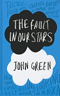 Fault in Our Stars Large Print