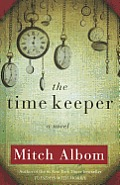 The Time Keeper (Large Print)