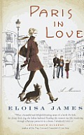 Paris in Love: A Memoir (Large Print)