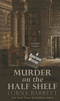 Murder on the Half Shelf (Large Print) (Booktown Mystery)