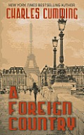 A Foreign Country (Large Print) (Thorndike Press Large Print Thriller)