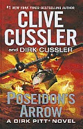 Poseidon's Arrow (Large Print) (Dirk Pitt Adventures)