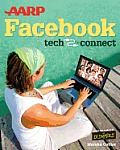 AARP Facebook Tech to Connect