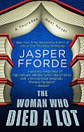 The Woman Who Died a Lot (Large Print) (Thursday Next Novel)