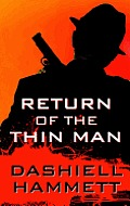 Return of the Thin Man (Large Print)