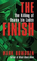 The Finish: The Killing of Osama Bin Laden (Large Print)