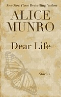 Dear Life: Stories Cover