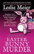 Easter Bunny Murder (Large Print) (Lucy Stone Mysteries)