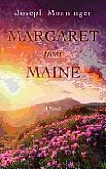 Margaret from Maine (Large Print) (Thorndike Press Large Print Peer Picks)
