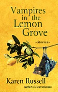 Vampires in the Lemon Grove (Basic)