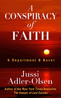 A Conspiracy of Faith (Large Print) (Department Q Novel)