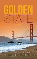 Golden State (Large Print) (Thorndike Women's Fiction)
