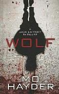 Wolf (Large Print) (Jack Caffery Thriller)