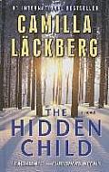 The Hidden Child (Large Print) (Thorndike Press Large Print Thriller)