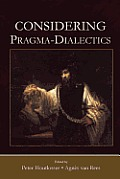 Considering Pragma-Dialectics