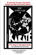 Dark Side of Karate The Story of Tonie Harris Gatlin