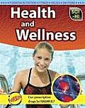 Sci-Hi: Life Science #1: Health and Wellness