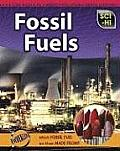 Sci-Hi: Earth Science #1: Fossil Fuels Cover