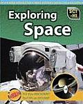 Sci-Hi: Earth Science #1: Exploring Space